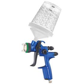 SATAjet 1500 B SoLV HVLP Spray Gun