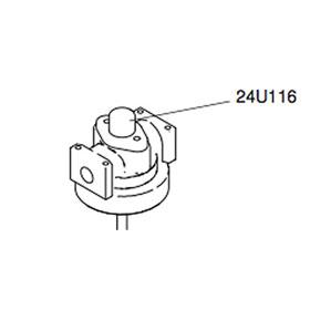 Sharpe Pop-up Indicator Repair Kit - 24U116