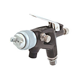 Sharpe MPF HVLP Mini Pressure Feed Paint Gun System - 7045