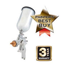 Sharpe Razor LVLP Paint Spray Guns