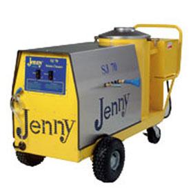 Steam Jenny Oil Fired Steam Cleaner 110V,60Hertz,1Phase