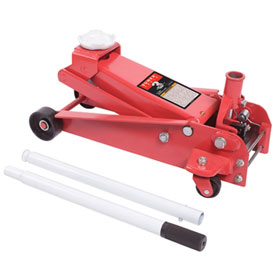 Sunex Tools 3 Ton Capacity Floor Service Jack - 6603