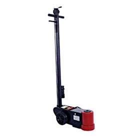 Sunex Tools 44 Ton Truck Axle Jack with Air Return - 6744