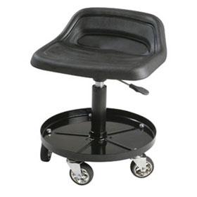 Sunex Tools Swivel Tractor Seat - 8514