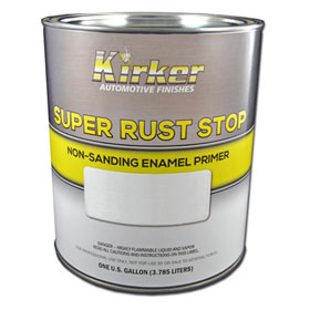 Kirker Super Rust Stopper Primer Surfacer