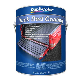 Dupli-Color Truck Bed Coating - TRG-252