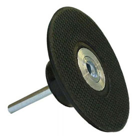 "Tool Aid 2"" Holding Pad for Surface Treatment Discs - 94520"