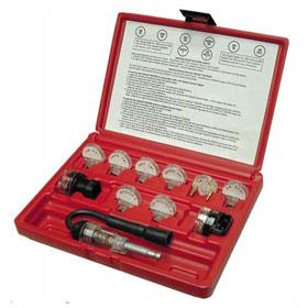 Tool Aid Noid Lights, IAC Test Lights & Ignition Spark Tester Kit - 36330