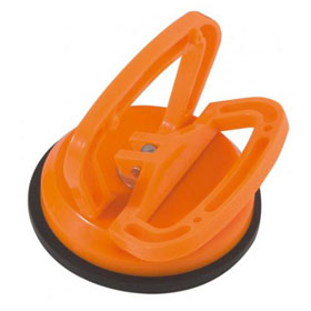 Tool Aid Lever Activated Single Suction Cup - 87360
