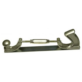 Tool Aid Adjustable Holder For 14_ Flexible Body Files - 89770