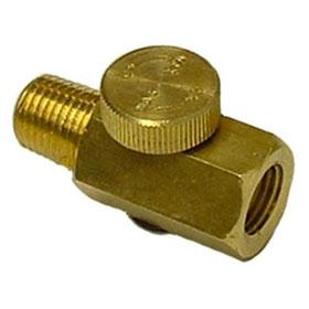 Tool Aid Brass Air Regulator - 98025
