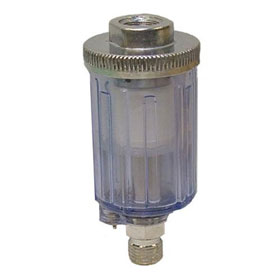 Tool Aid In-Line Water Separator & Air Filter - 99000