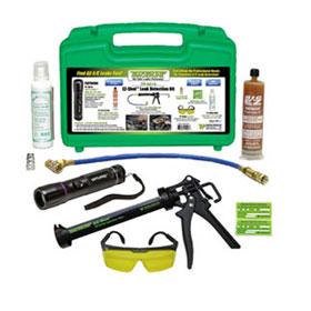 Tracerline Opti-Pro™/EZ-Shot™ A/C Kit - HBF-TP-8616