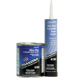Transtar Ultra Flex Brushable Seam Sealer, Gray