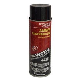 Transtar Amber Rustproofing - 4423
