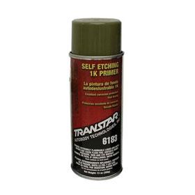 Transtar Self Etching 1K Primer, Olive Green - 6183