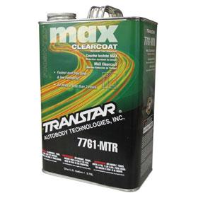 Transtar Max Clearcoat - 7761-MTR
