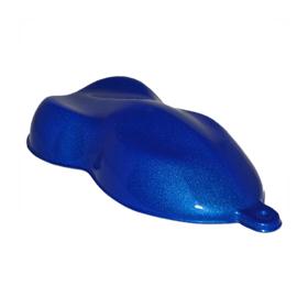 Kirker Ultra-Glo Diamond Pearl Series Acrylic Urethane Enamel - Sonic Blue Pearl - UA-41095