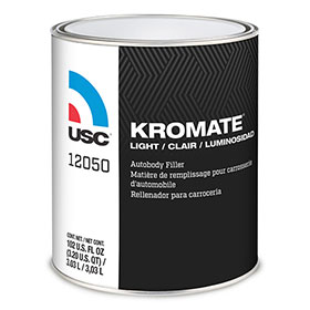 USC Kromate Light Quality Lightweight Autobody Filler