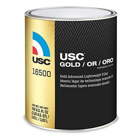 USC GOLD Body Filler - 16500