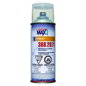 SprayMax 1K Empty FillClean® Solventborne Aerosol Can - High Viscosity - 3682071