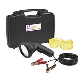 UView Mega-Lite™ 12V/100W UV Light With UV Glasses and Storage Case - 415000
