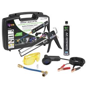 UView Spotgun / Micro-Lite Leak Detection Kit - 414500A