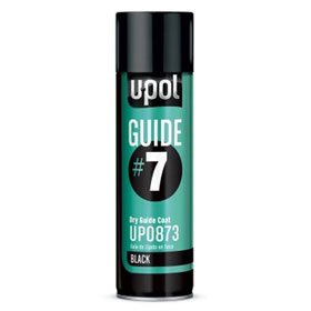 U-POL Guide #7 Dry Guide Coat - UP0873