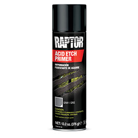 U-POL RAPTOR Acid Etch Primer - UP5023