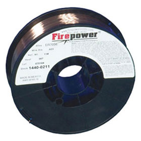 "Firepower .023"" Solid MIG Wire - 1440-0211"
