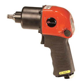 "Viking 3/8"" Heavy Duty Impact Wrench, Twin Hammer - VT2200"