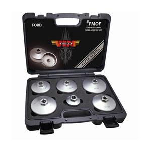 VIM Tools Ford Master Oil Filter Set - FMOF