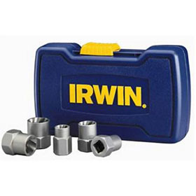 Irwin Vise-Grip BOLT-GRIP™ 5 Pc Base Set - 394001