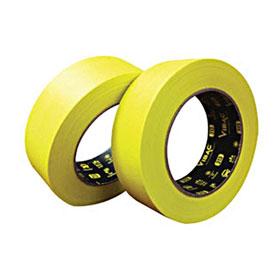 Vibac 313 Pro-Grade Yellow Automotive Masking Tape