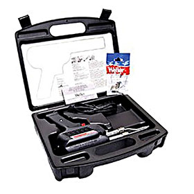 Weller 200/260-Watt Professional Soldering Gun Kit - D550PK