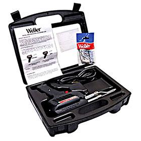 Weller 300/200 Watts, 120v Industrial Soldering Gun Kit - D650PK
