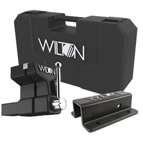 Wilton Tools ATV All-Terrain Vise™ with Case - 10015