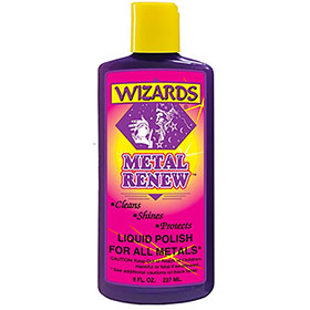 Wizards Metal Renew™, 8 oz. - 11020
