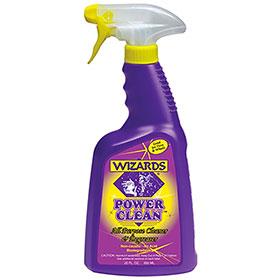Wizards Power Clean™, 22 oz. - 11088