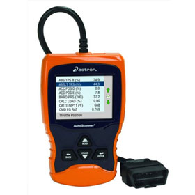 Actron OBD II Autoscanner - CP9670