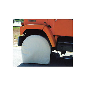 Wheel Maskers on Tire