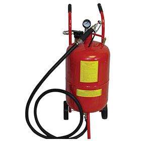 Allsource 80lb/10 Gallon Pressure Blaster