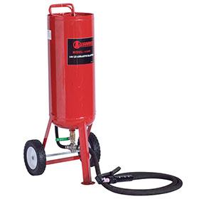 Allsource 100lb Portable Pressure Blaster - 41600