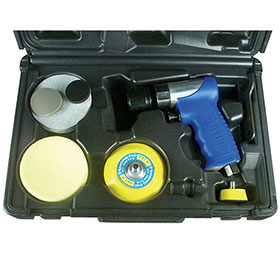 Astro Complete Dual Action Sanding & Polishing Kit - 3050