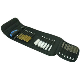 Astro 20 pc. Wire Brush Set - 9020