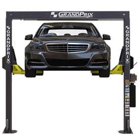 BendPak Grand Prix Two-Post 7,000lb. 8ft. Lift - GP-7LCS