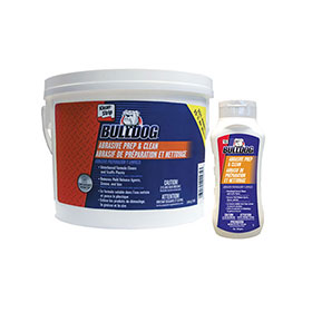 Klean-Strip BULLDOG Abrasive Prep and Clean