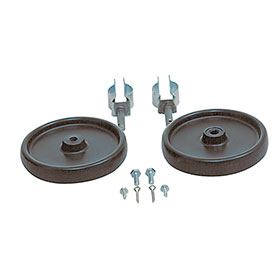 Champ Fold-A-Bench Wheel Kit - 1409
