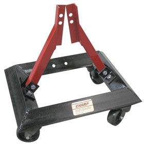 Champ Hub Bracket Attachment for 4023-D Wheel Dolly - 4024