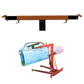 Champ Body, Bed & Cab Lifter - 4053